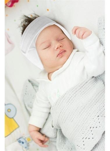 BabyJem Babyjem Kepçe Kulak Önleyici Uyku Bandı 590 Renkli